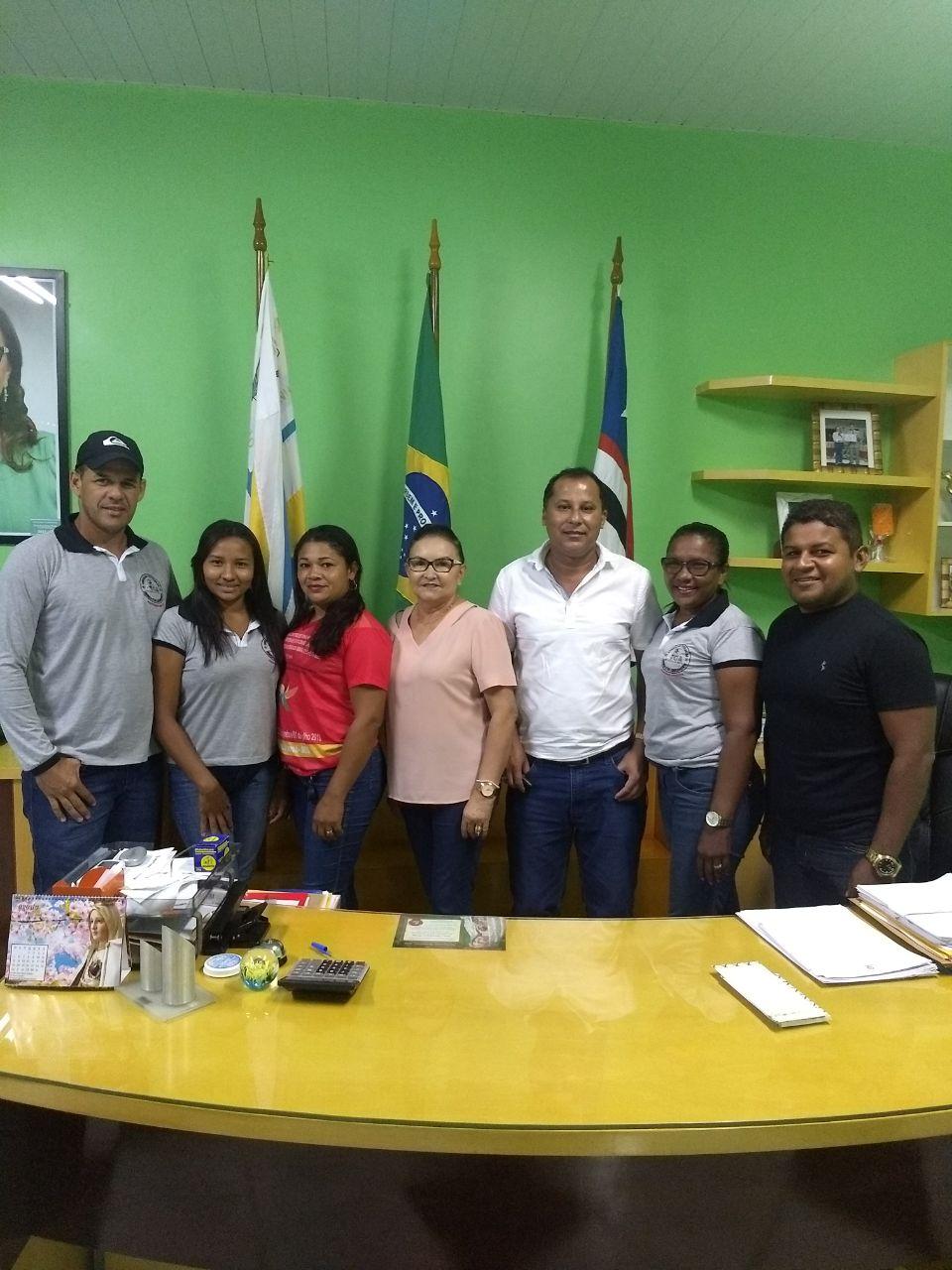 Prefeitura de Nova Olinda do Maranhão fará reestruturação do ConselhoTutelar